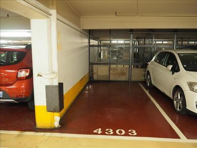 Parking, 10,57 m²
