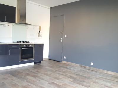 Appartement, 32,69 m²