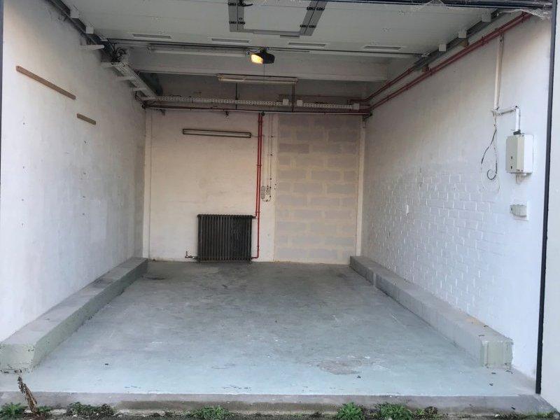 Parking, 28 m²