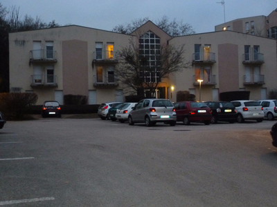 Appartement, 17,63 m²