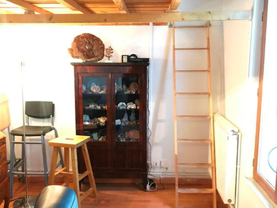 Appartement, 36,2 m²