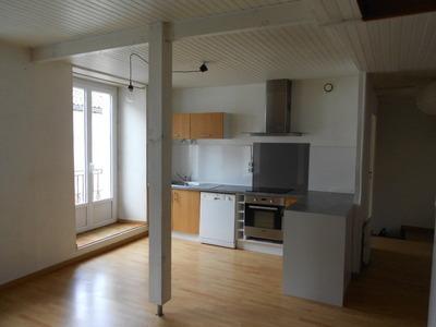 Appartement, 65 m²
