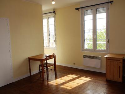 Appartement, 22,57 m²