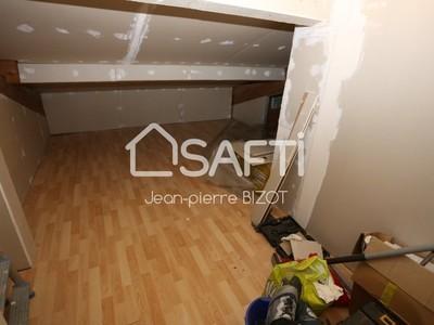 Maison, 47 m²