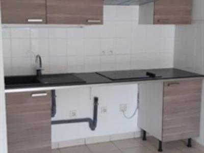 Appartement, 38,3 m²