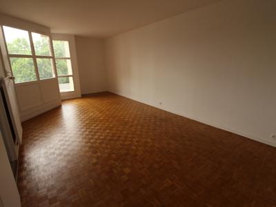 Appartement, 55,28 m²