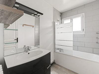 Appartement, 62,29 m²