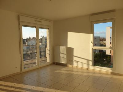 Appartement, 55,79 m²