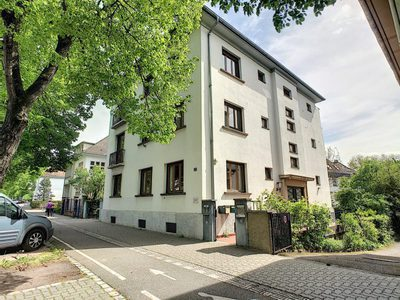 Immeuble, 379 m²