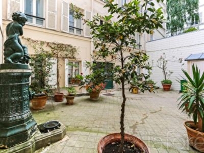 Appartement, 42,87 m²