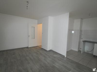 Appartement, 51,85 m²