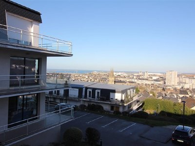 achat appartement a cherbourg octeville