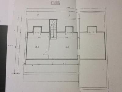 Maison, 107,79 m²