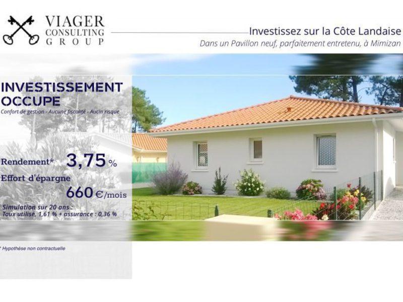 maison investissement ou non