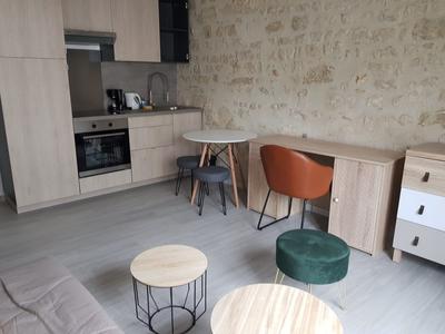 Appartement, 20,64 m²