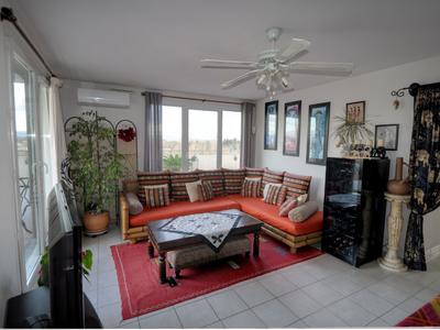 Appartement, 74,3 m²