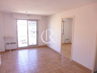 Appartement, 31,58 m²