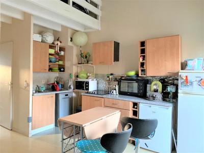 Appartement, 47,45 m²
