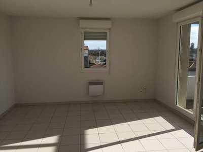 Appartement, 53,88 m²