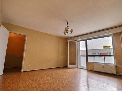 Appartement, 37,45 m²