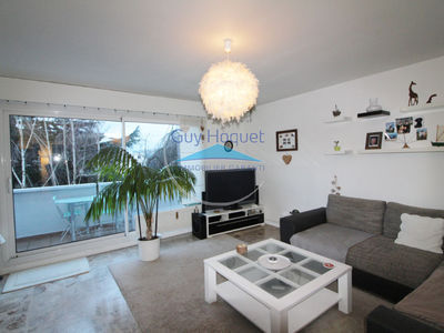 Appartement, 81,14 m²