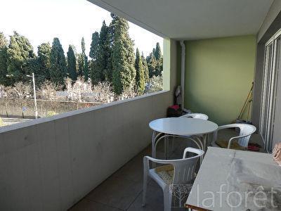 Appartement, 59,05 m²
