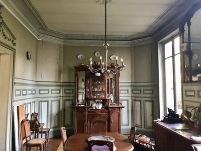 Maison, 436 m²