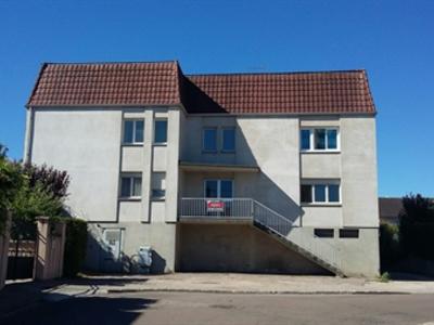 Appartement, 29,63 m²