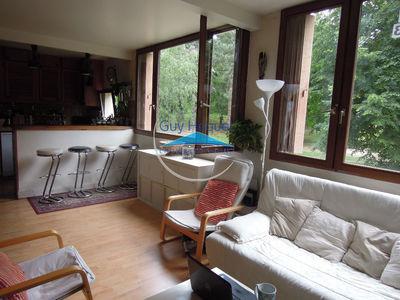 Appartement, 53,44 m²