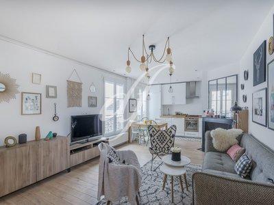 Appartement, 70,06 m²