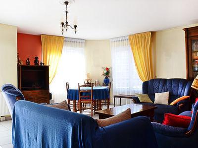 Appartement, 84,35 m²