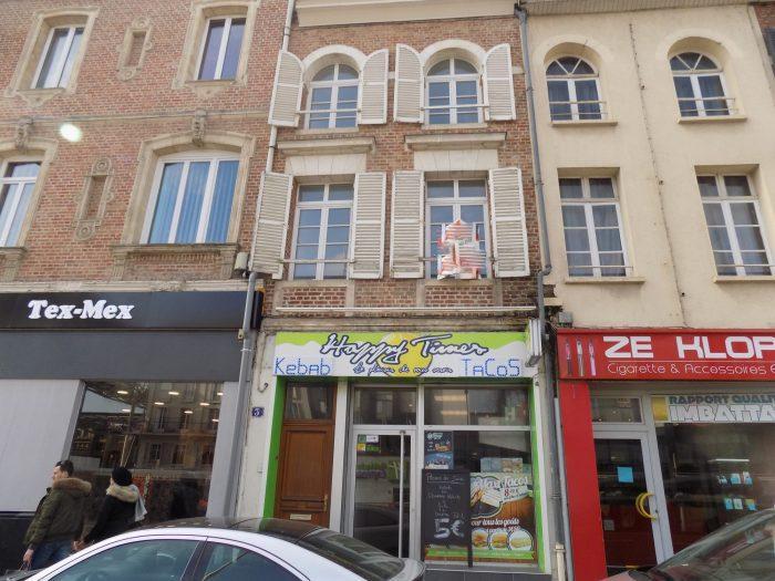 Acheter Appartement Amiens Centre Ville