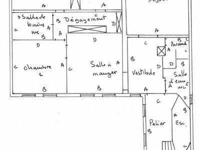 Appartement, 149,7 m²