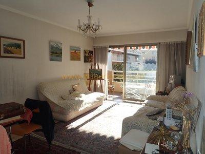 Appartement, 48,9 m²