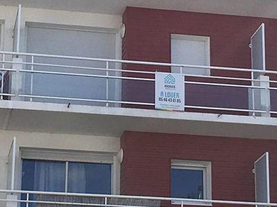 Appartement, 21,79 m²