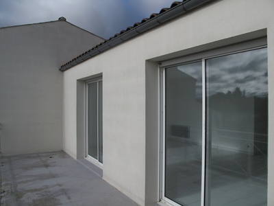 Appartement, 69,95 m²