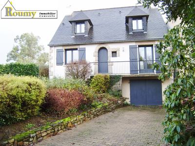 Achat Roumy Immobilier Conseils Guichen 35580 15 Rue