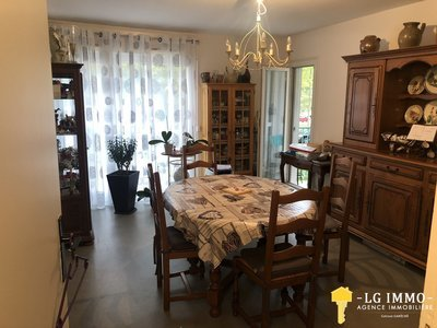 Appartement, 73,74 m²