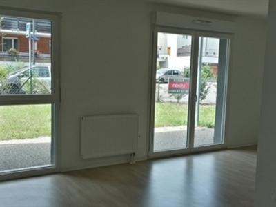Location appartement rez de jardin dans le Bas-Rhin (67) - Superimmo