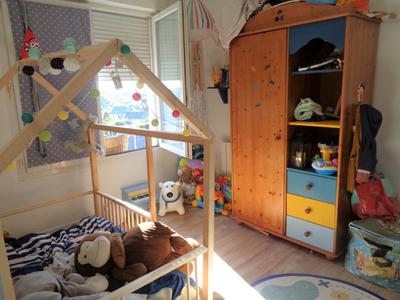 Appartement, 59,18 m²