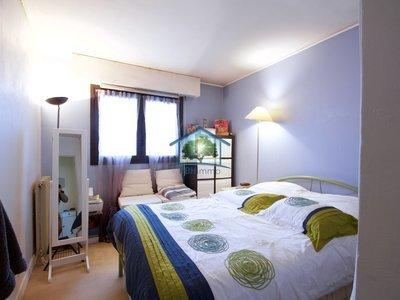 Appartement, 45,84 m²