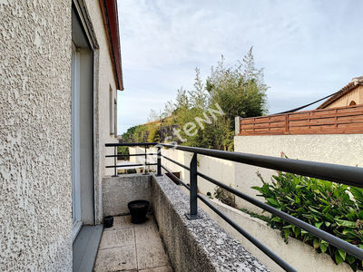Appartement, 58,61 m²