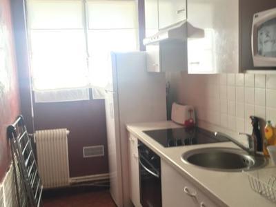 Appartement, 41,12 m²