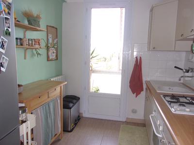 Appartement, 57,48 m²