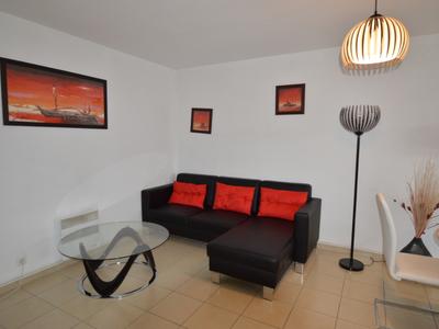 Appartement, 60,46 m²