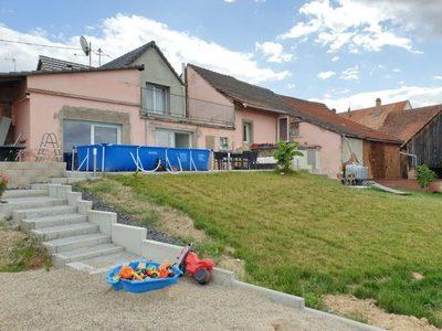Maison, 217 m²