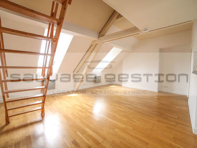 Appartement, 32,15 m²