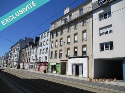 Immeuble, 571 m²