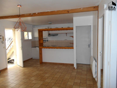 Appartement, 46,26 m²