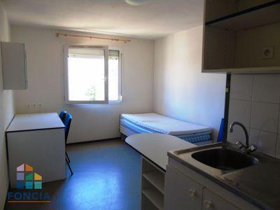 Appartement, 18 m²